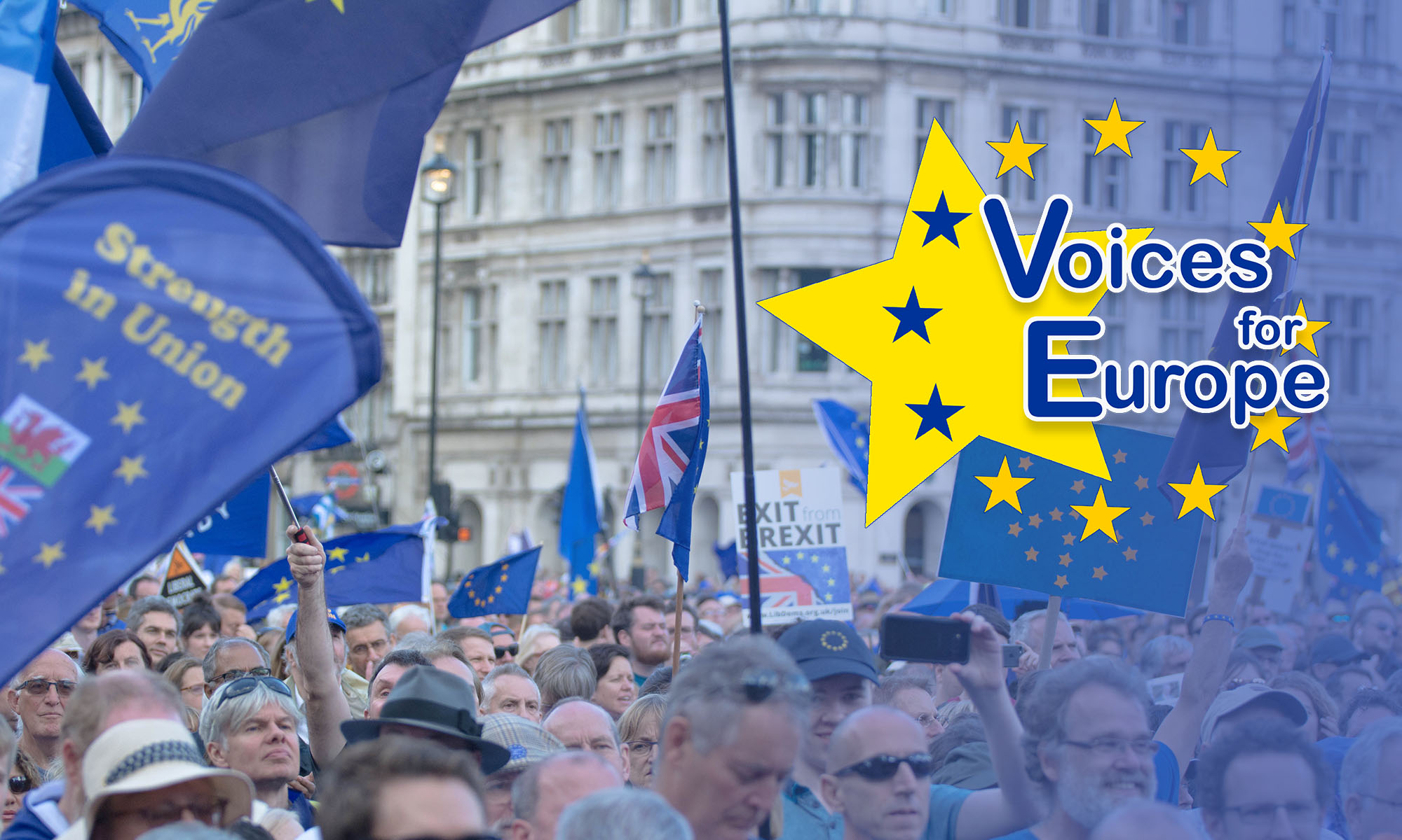 voices for europe